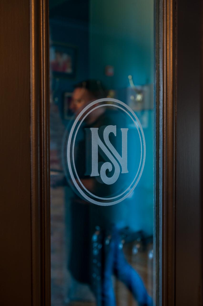 Slaymaker & Nichols Bar
