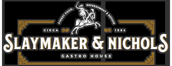 Slaymaker & Nichols logo